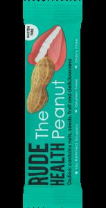 Onze Snacks Rude Health the peanut