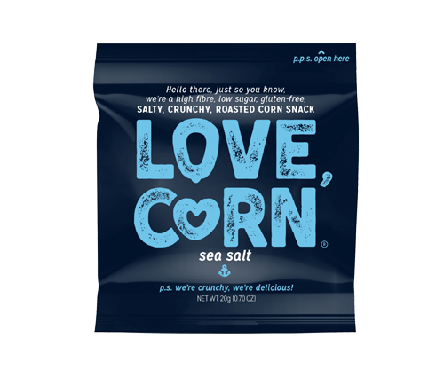 Onze Snacks Love-Corn-Sea-Salt